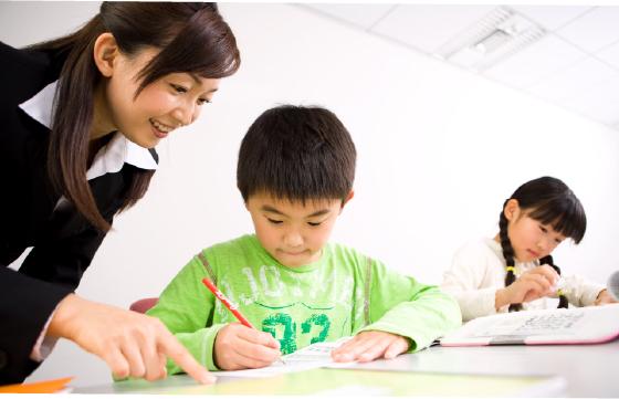先生1人生徒2人までのきめ細やかな個別指導、「分からない」を減らし「分かる」を増やす夏休み。